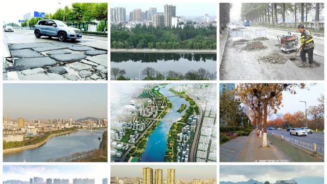 哲思散文:城市建管的痛点