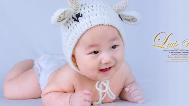 幾月的寶寶有濕疹嗎?
