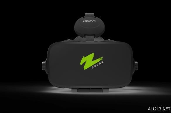 小宅vr,小宅VR推出Z4黑金珍藏版!三大升级更具性价比!