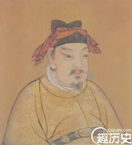 彬的名人,北宋名将曹彬的故事 曹彬有没有后代?