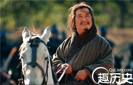庞统简介,三国演义中凤雏庞统怎么死的:凤雏活到了几岁