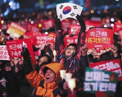 """什么水成语,""""君舟民水""""当选韩国年度成语"""
