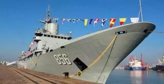 参考消息电子版在线阅读,头条|外媒:中国新型电子侦察船服役 可配合航母行动