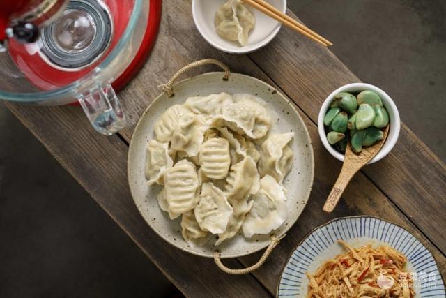 茴香饺子馅的做法,茴香馅饺子的做法