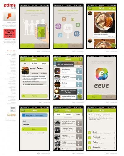 ios网页,12个为IOS应用设计提供灵感的好网站
