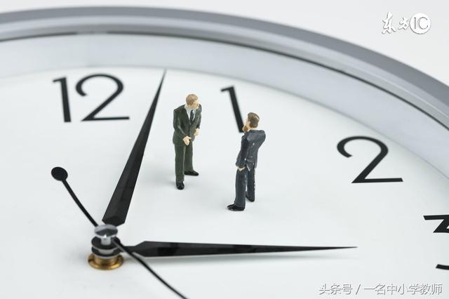 时间的名人名言,用于中考书面表达的28句成语或格言警句——时间篇(有译文)