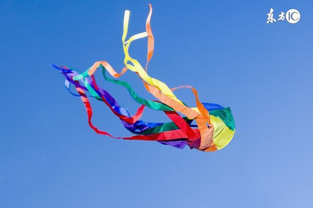 放风筝的技巧,春季踏青小心风筝成伤人利器 放风筝的技巧快学起来