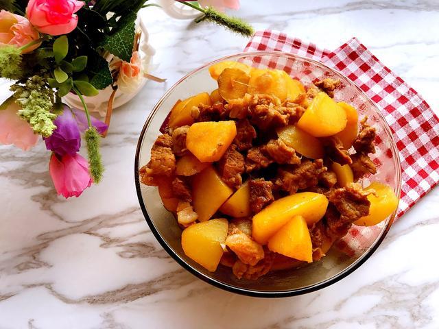 土豆牛肉的做法大全,家常牛肉土豆的做法