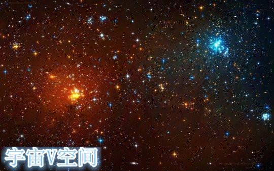 及时消息,宇宙实时资讯之最新消息最新发现的双星类地超级地球