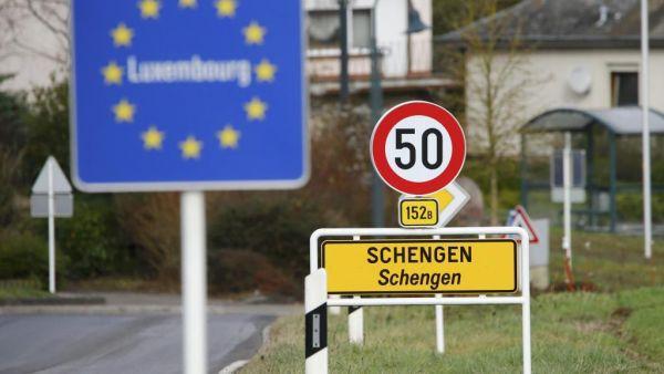 57漫画网,法媒:欧洲申根国家若解体中国将损失近千亿欧元