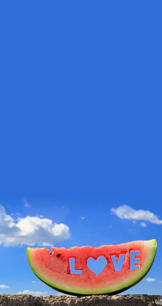 手机壁纸|天空创意风景图片