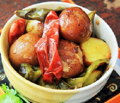 怎么做土豆,土豆怎么做好吃 土豆的家常做法大全