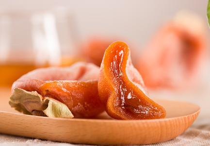 柿饼的吃法,柿子饼怎么做好吃 自制柿饼的做法图解