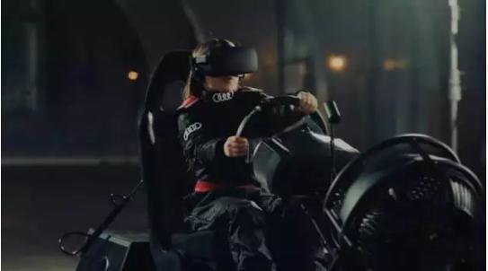 vr营销,盘点最前沿的VR营销案例