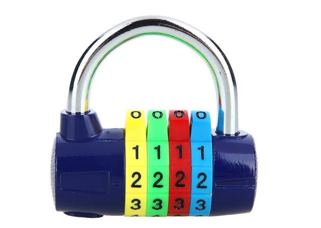 行李箱密码锁打不开怎么办,密码锁忘记密码怎么办?教你常见的几种打开方式