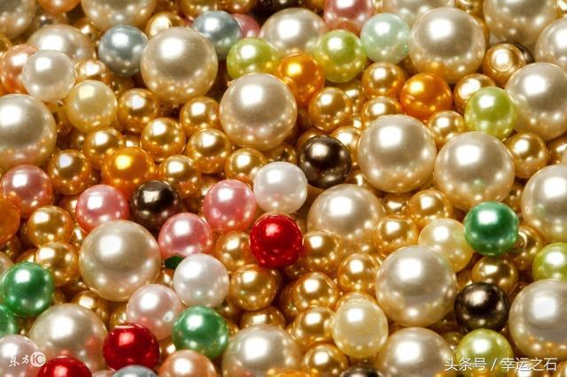 """珍珠的寓意,不同颜色的""""珍珠"""",有不同的美好""""寓意"""""""