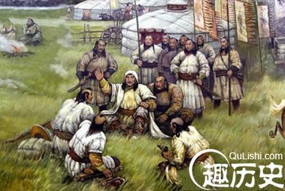 有哪些名人,蒙古族名人 蒙古族的名人都有哪些