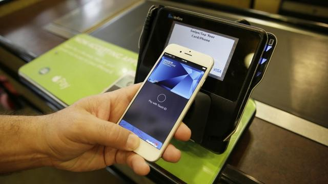 支付网页,不只是线下,Apple Pay 或将支持网页支付