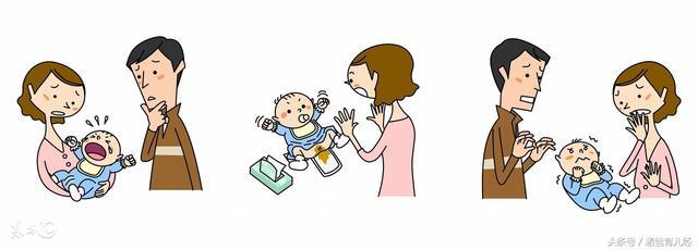 婴儿拉肚子吃什么,宝宝拉肚子不要慌,吃这3种辅食,对小儿腹泻有神效!