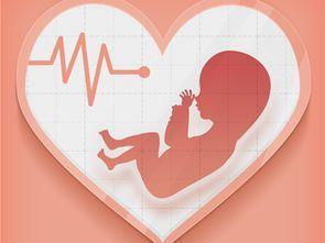 胎心监护图怎么看,胎心监测图其实很简单,孕妈轻轻松松就搞定