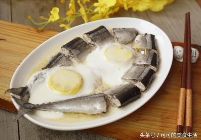 刀的做法,秋刀鱼只会油煎?教你一道简单好吃的秋刀鱼做法,上班族最爱