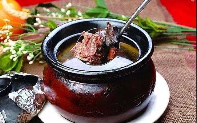 熟地的吃法,顾芨健康:生地熟地骨头汤的煲法