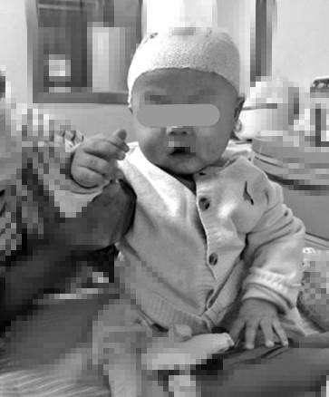 泰国第三代试管婴儿,隐性基因遗传病带走两个孩子 心碎夫妇尝试第三代试管婴儿终梦圆
