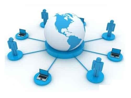网络营销概念,网络营销基础常识,浅谈网络营销基本概念