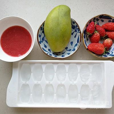 刨冰怎么做,水果刨冰的做法