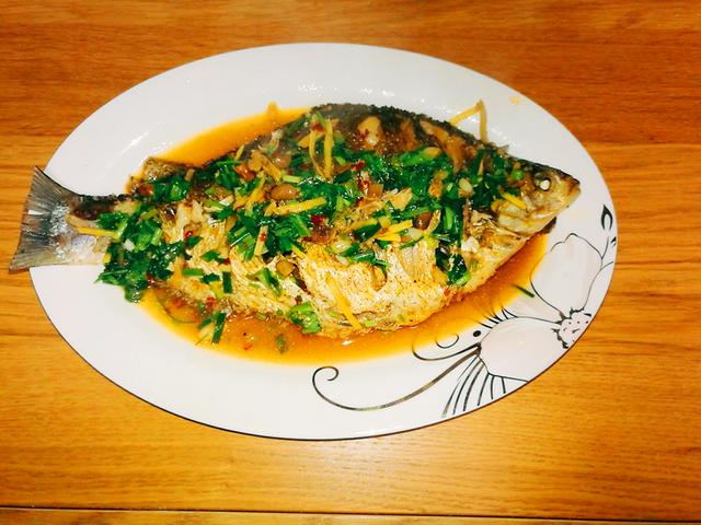 鱼怎么做,鱼怎么做好吃?我有妙招,只因为加了它!不信你不爱!