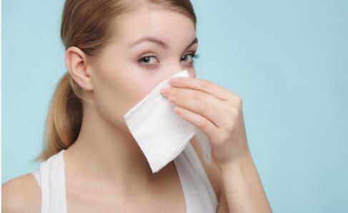 鼻炎犯了怎么快速缓解,如何快速根治鼻炎