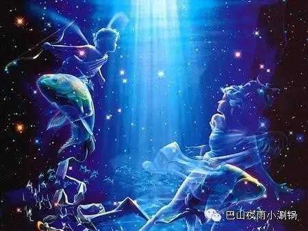 双鱼的名人,十二星座与先秦诸子百家(12)双鱼座——道家