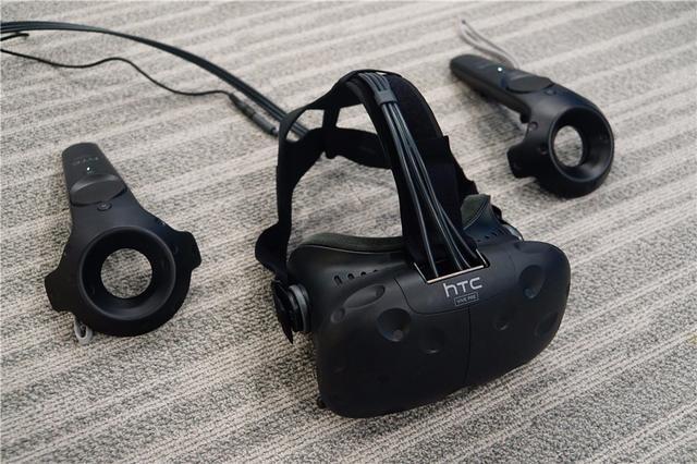 定制vr,Vive主机太贵玩不起?4000元HTC定制VR主机即将面世