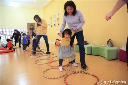亲子活动的意义,亲子活动于父母和孩子的意义
