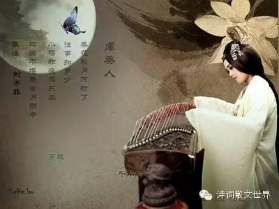 """李煜的诗,""""千古词帝""""李煜的十大经典词"""