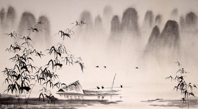 王维的诗,22首王维诗作:味摩诘之诗,诗中有画;观摩诘之画,画中有诗