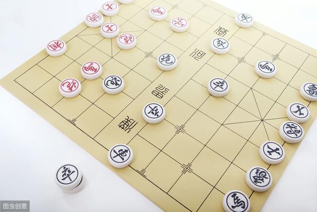 象棋技巧,象棋熟练者皆知,初学者要领悟的象棋技巧套路?