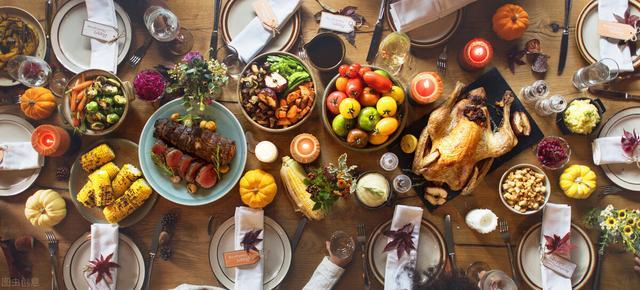 感恩节是哪个国家的节日,感恩节是几月几日