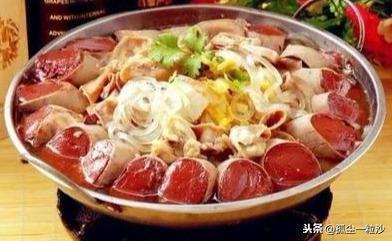 哈尔滨美食,哈尔滨8大推荐美食,这些冰城美食你值得品尝