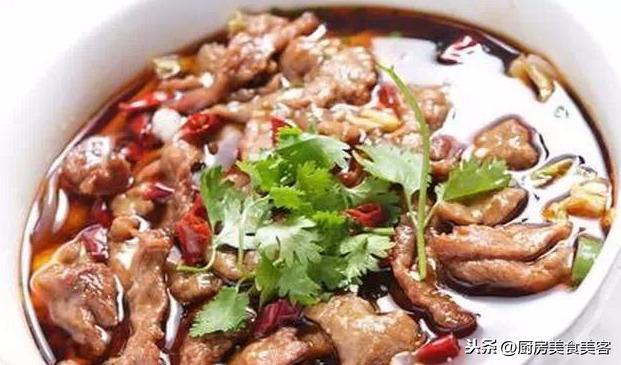 麻辣美食,精选10道香辣鲜香的宴客美食,营养美味,看着超有食欲。开胃解馋