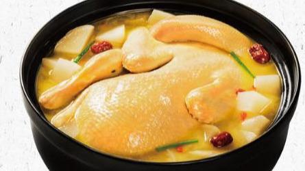 酸萝卜老鸭汤的做法,学会这3步,你的酸萝卜老鸭汤就是经典美味,酸爽开胃好吃下饭