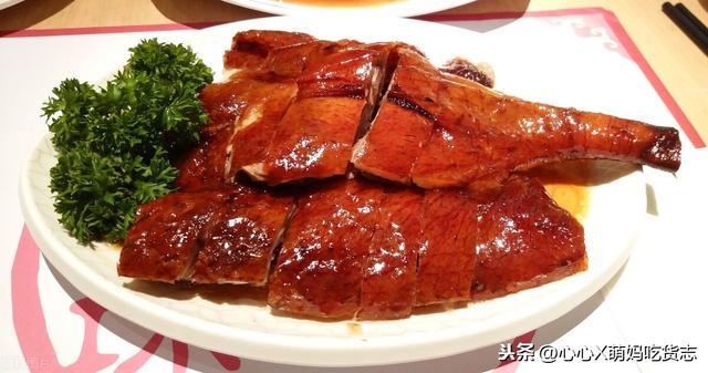 烧腊的做法,食在广州:深藏的烧鹅老字号,明朝流传至今烧腊做法,米其林推荐