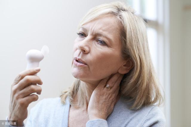更年期有哪些症状,医生提醒:女性出现4这个症状,十有八九是更年期!别不当回事