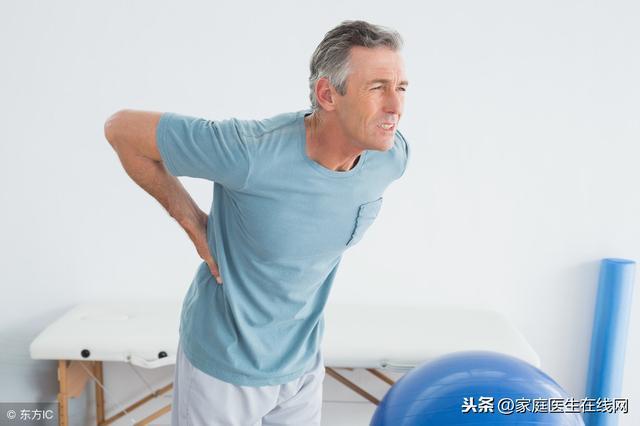 """背痛的原因有哪些,后背疼痛是怎么回事?或是这5种病在""""作威作福"""""""