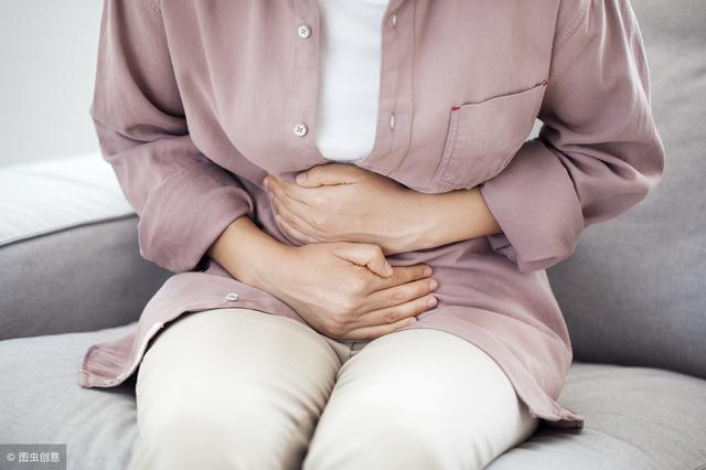 慢性胃炎有哪些症状,慢性胃炎有什么症状?出现这5个信号,就得提高警惕了