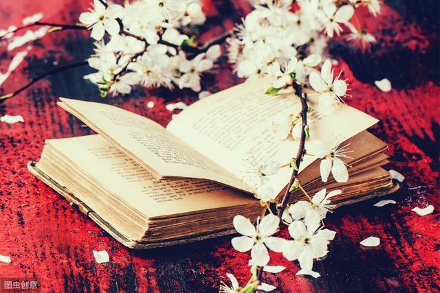 沧桑的句子,触动心灵的10句古诗词,写尽人间沧桑,值得一读再读!