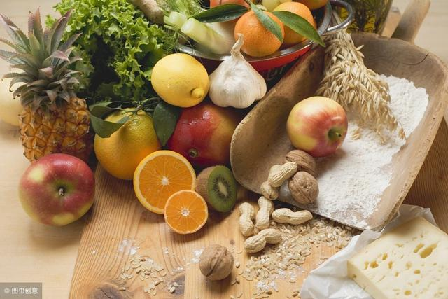 善存的吃法,白癜风需知 善存等保健品可以代替水果蔬菜吗?