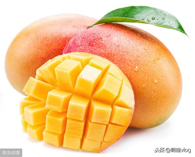 芒果品种,中国芒果品种排名你知道吗?