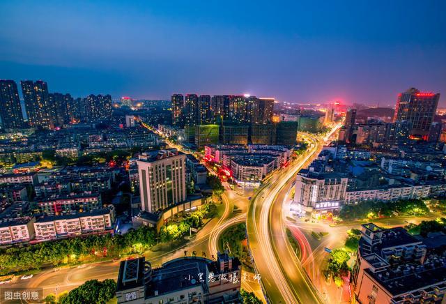 芜湖景点,中国芜湖市行政区划情况