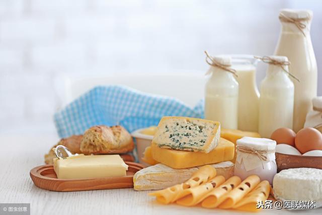 """补钙的食物有哪些,复制下来:这5种食物是补钙""""重头戏"""",常吃不缺钙"""
